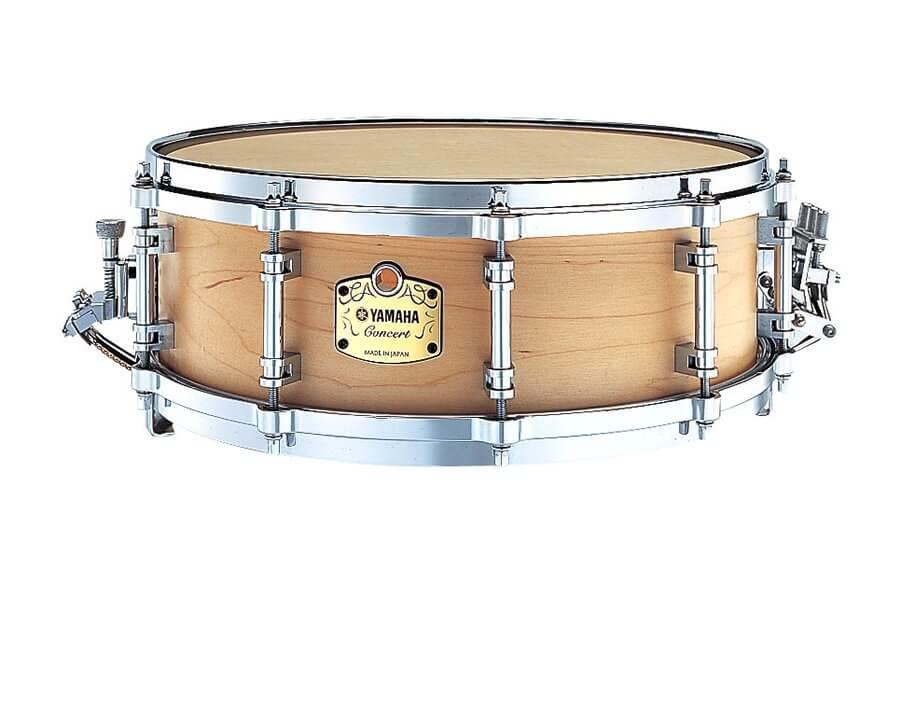 Caja De Concierto Yamaha Gsm1450