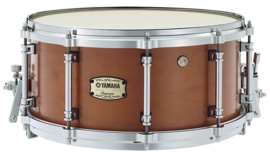 Caja De Concierto Yamaha 14X6,5