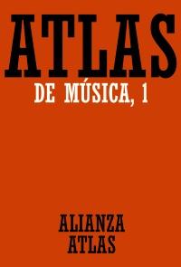 Atlas De Musica 1