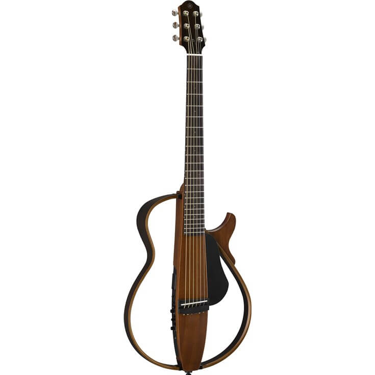 Guitarra Silent Yamaha SLG200S