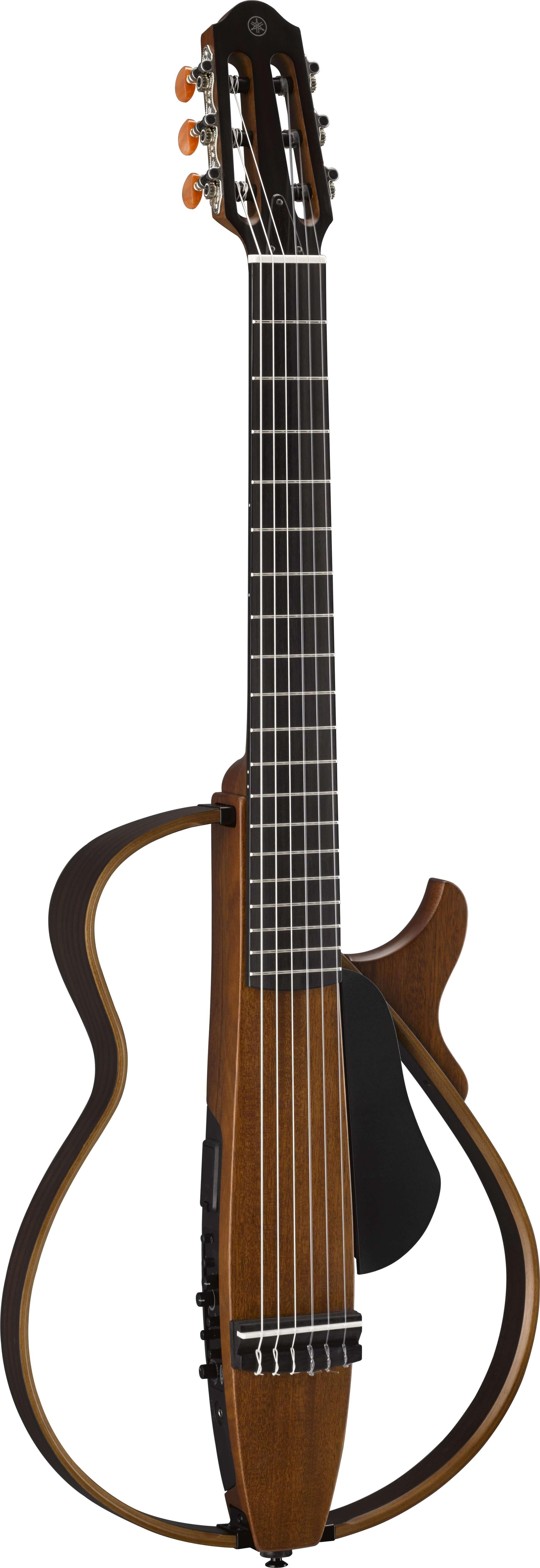 Guitarra Silent Yamaha SLG200N