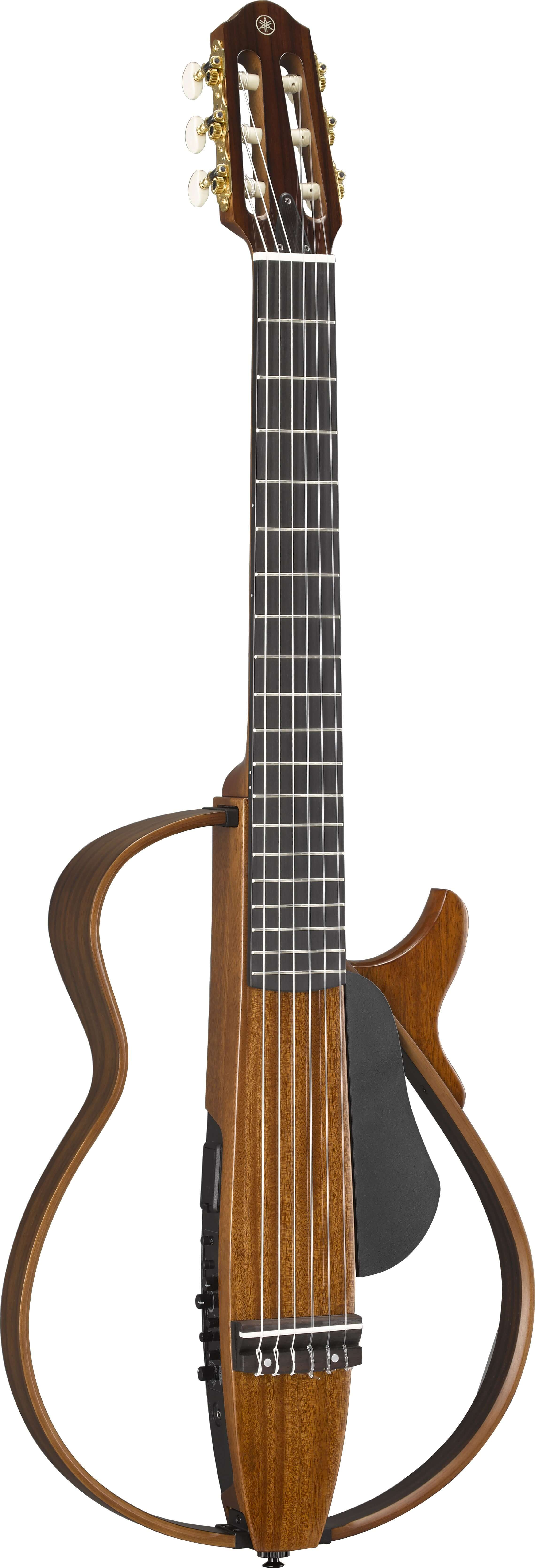 Guitarra Silent Yamaha SLG200NW Natural