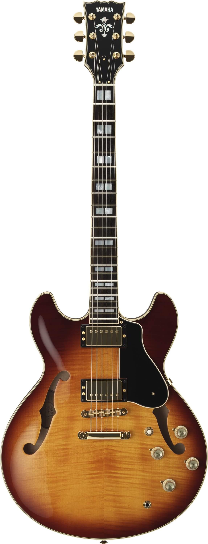 Guitarra Eléctrica Yamaha SA 2200C