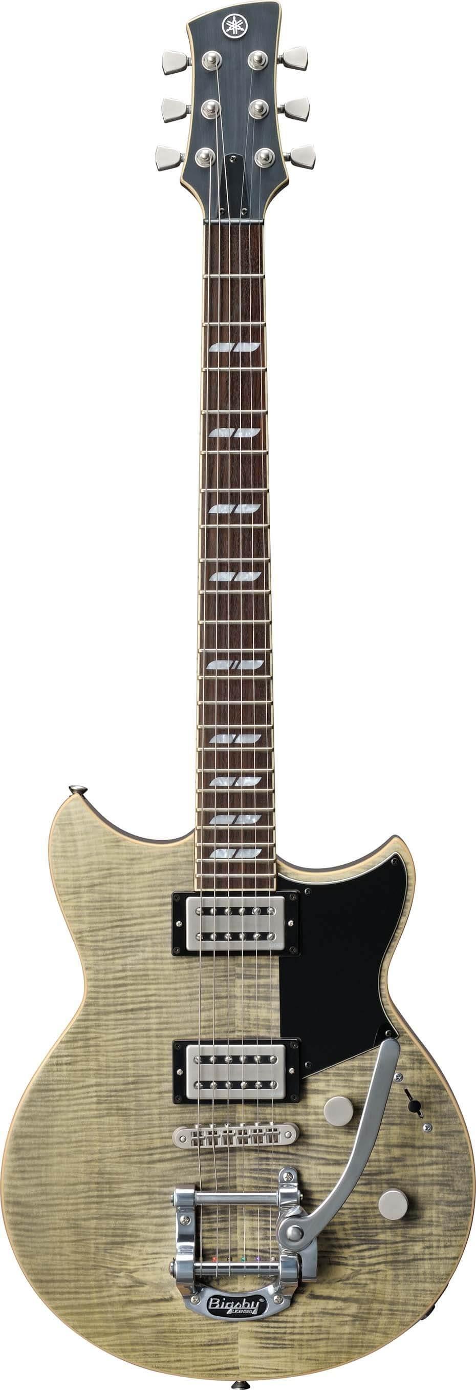 Guitarra Eléctrica Yamaha RS720B