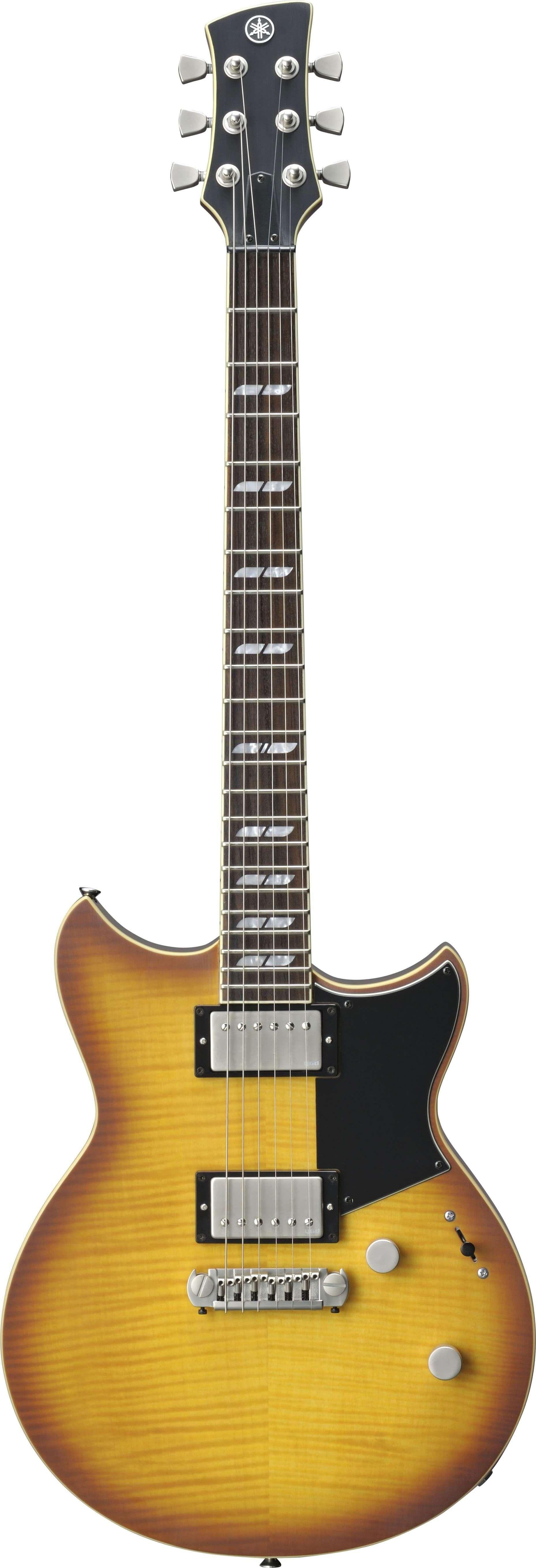 Guitarra Eléctrica Yamaha RS620