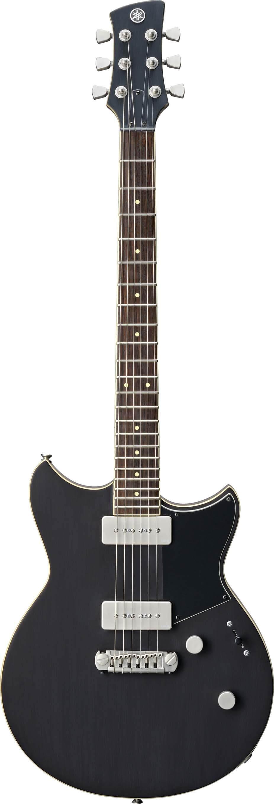 Guitarra Eléctrica Yamaha RS502