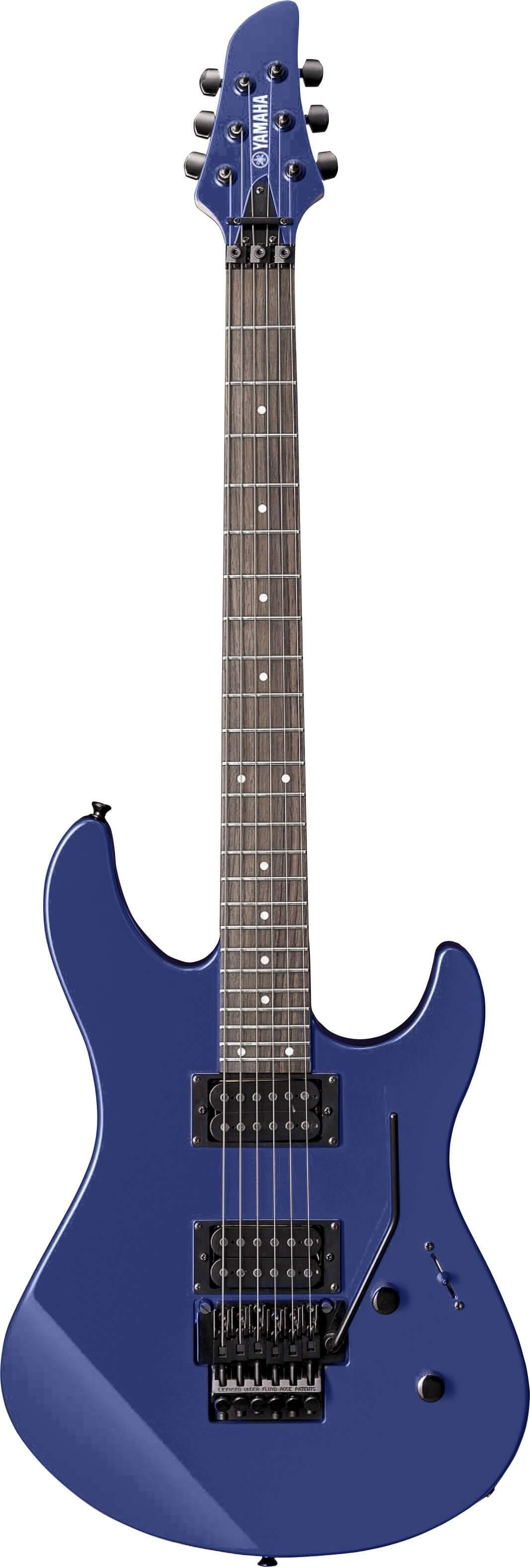 Guitarra Eléctrica Yamaha RGX 220DZ