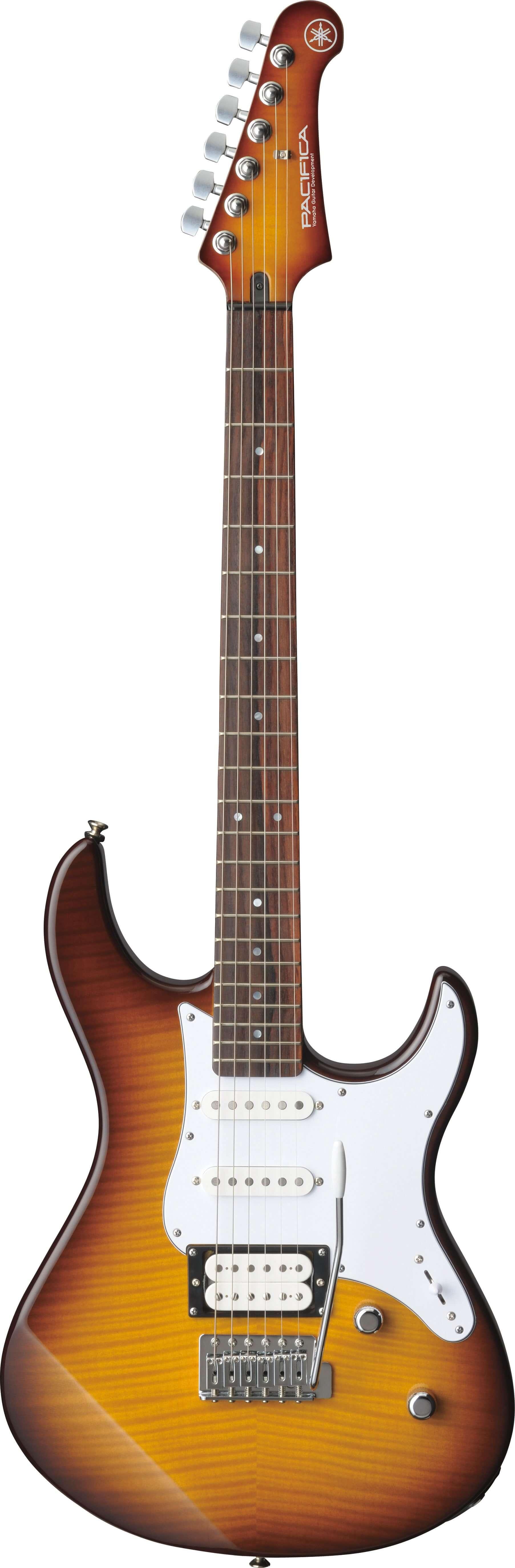 Guitarra Eléctrica Yamaha PACIFICA 212VFM