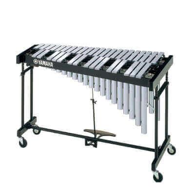 Percusión de Banda y Orquesta