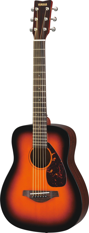 Guitarra Acústica Yamaha JR2S