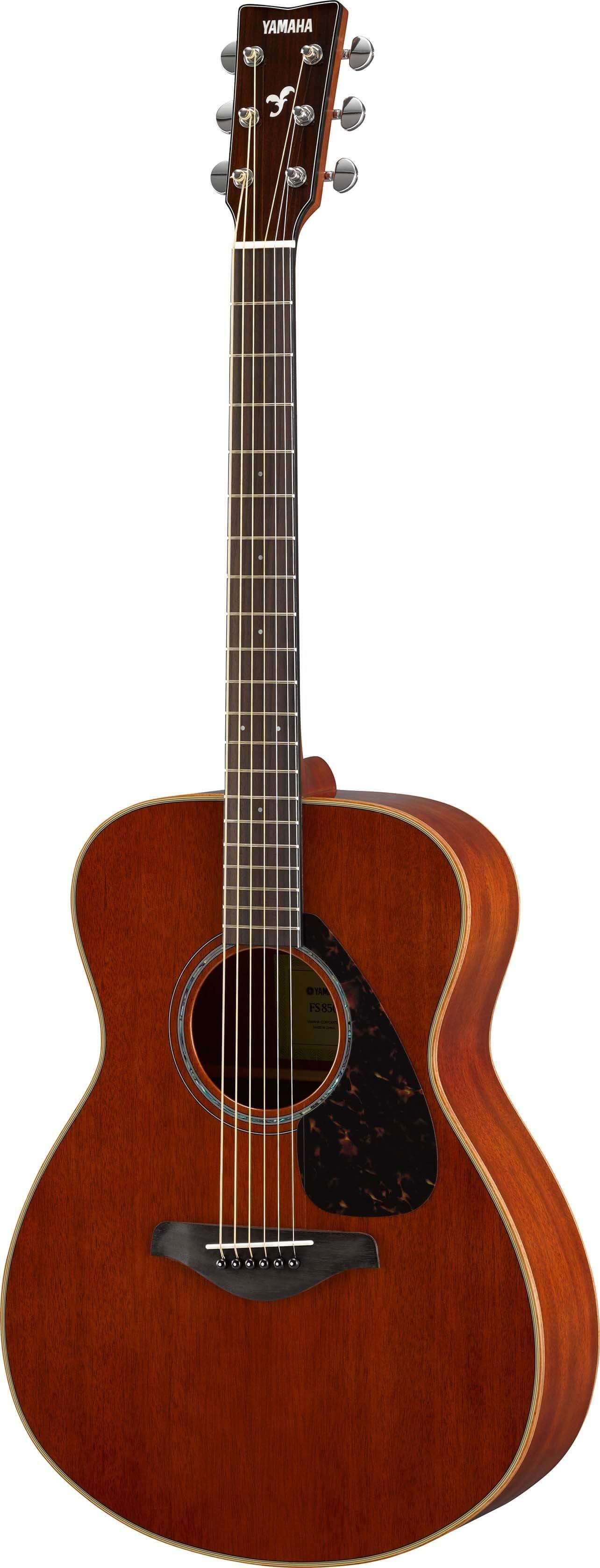 Guitarra Acústica Yamaha FS850 Natural