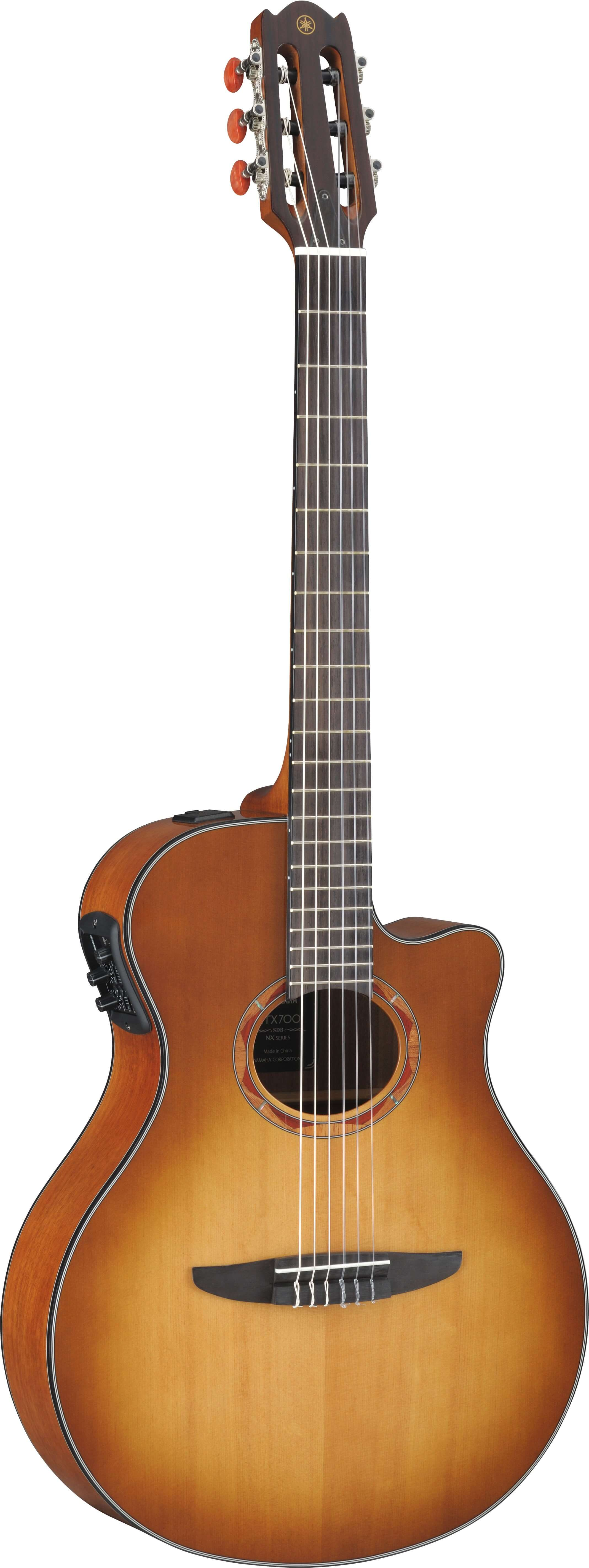 Guitarra Electroacústica Yamaha NTX 700