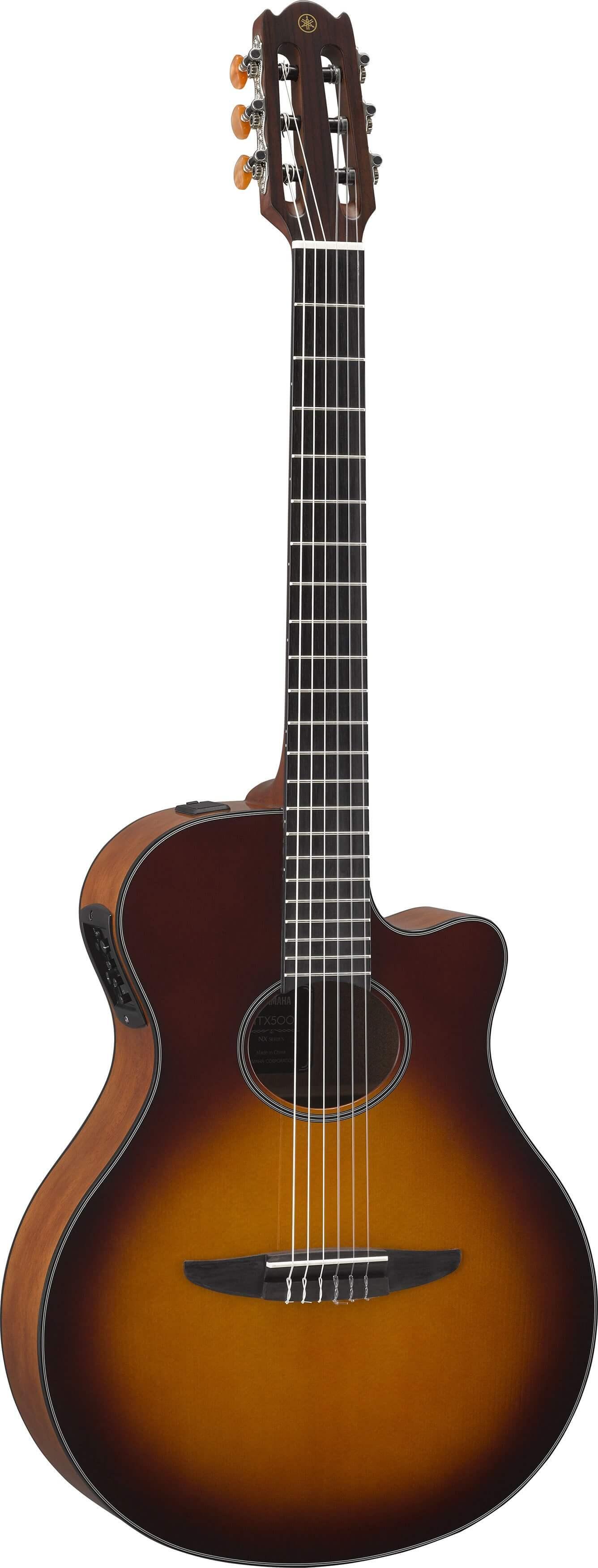 Guitarra Electroacústica Yamaha NTX 500