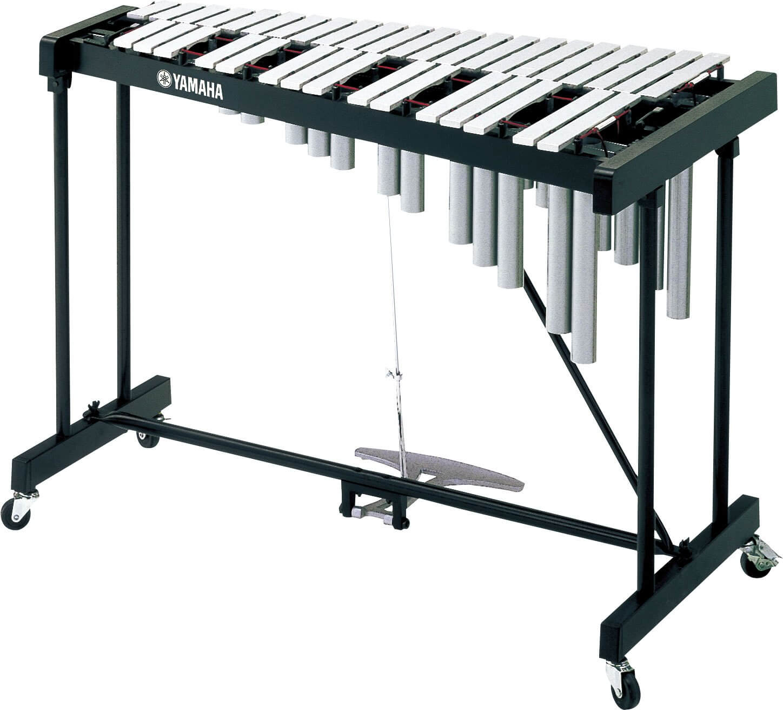 Metalófonos Orquesta