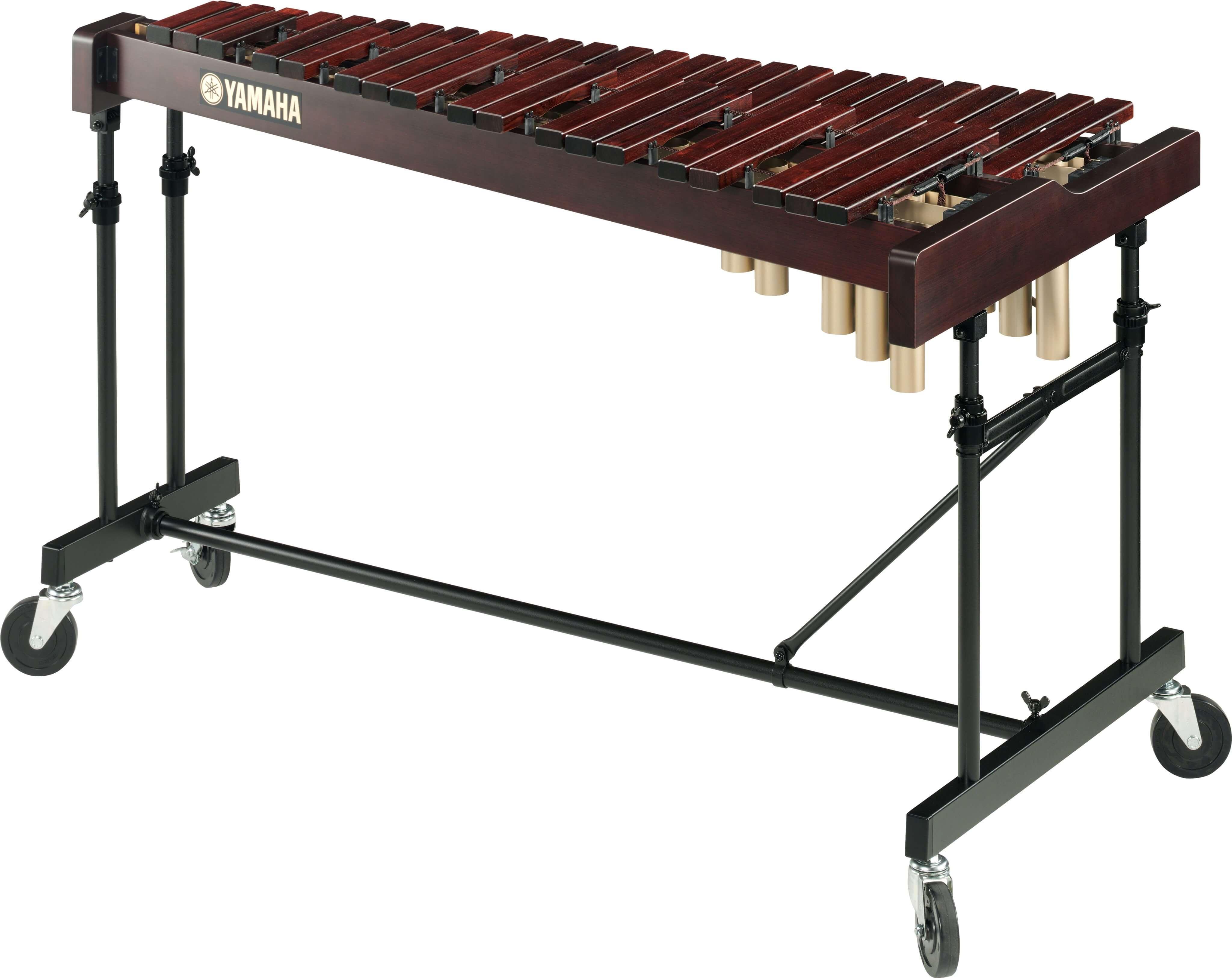 Xilófonos orquesta