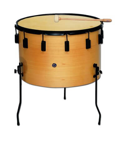 Timbales escolares