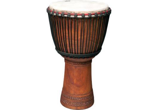 Djembés percusión