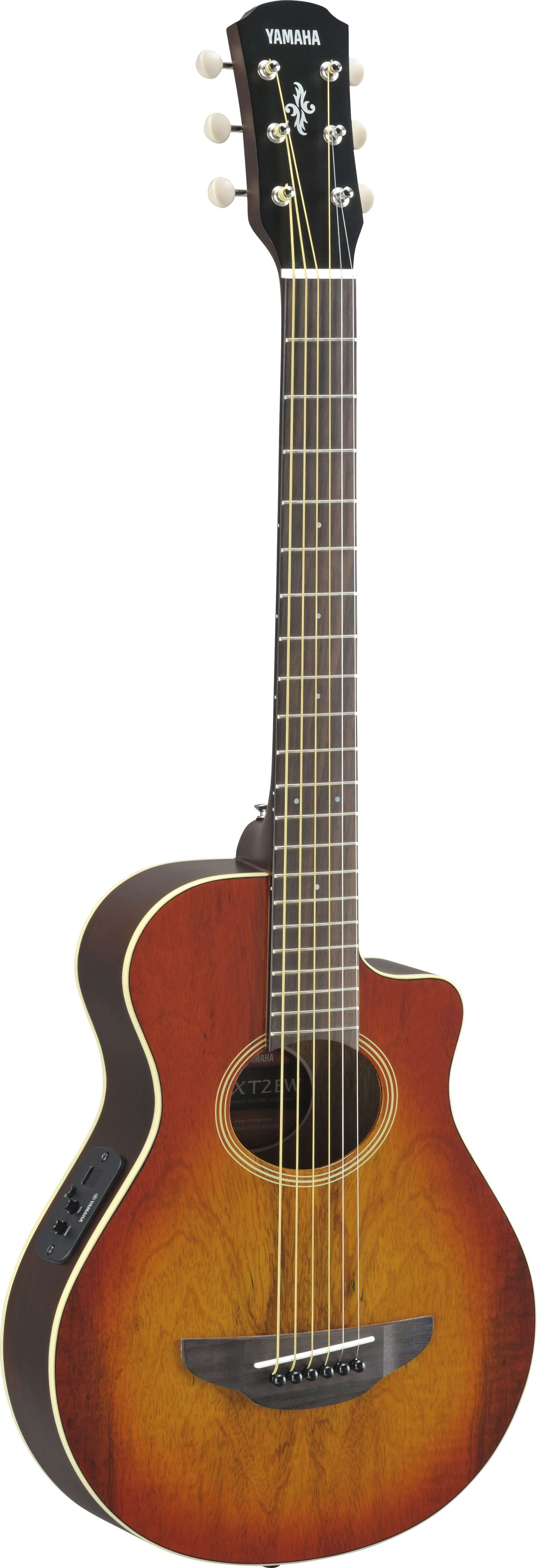 Guitarra Electroacústica Yamaha APX T2 EW