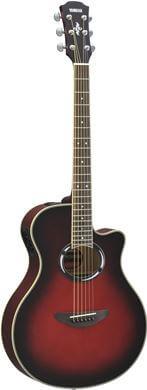 Guitarra Electroacústica Yamaha APX 500II