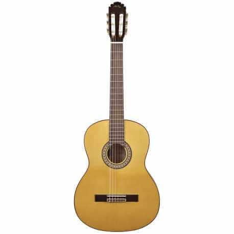 Guitarra Flamenca M. Rodriguez C3 F