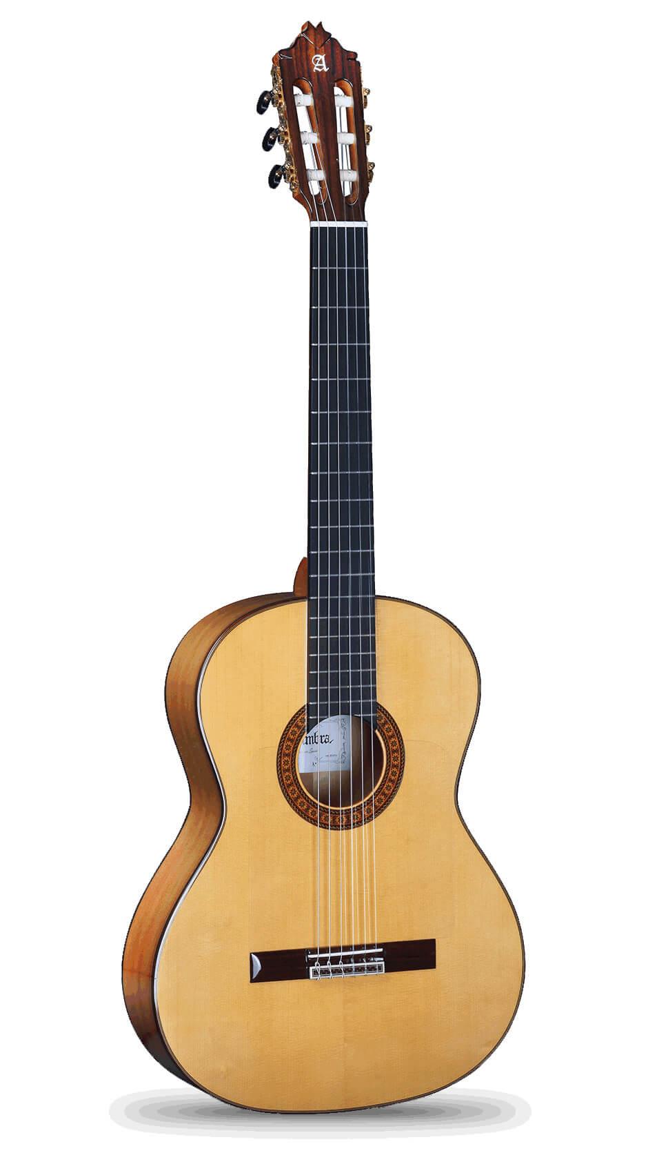 Guitarra Flamenca Alhambra 8FC