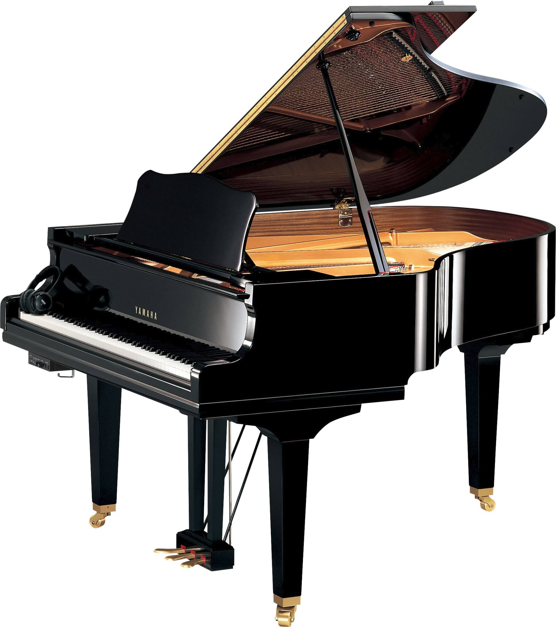 Piano De Cola Yamaha GC2