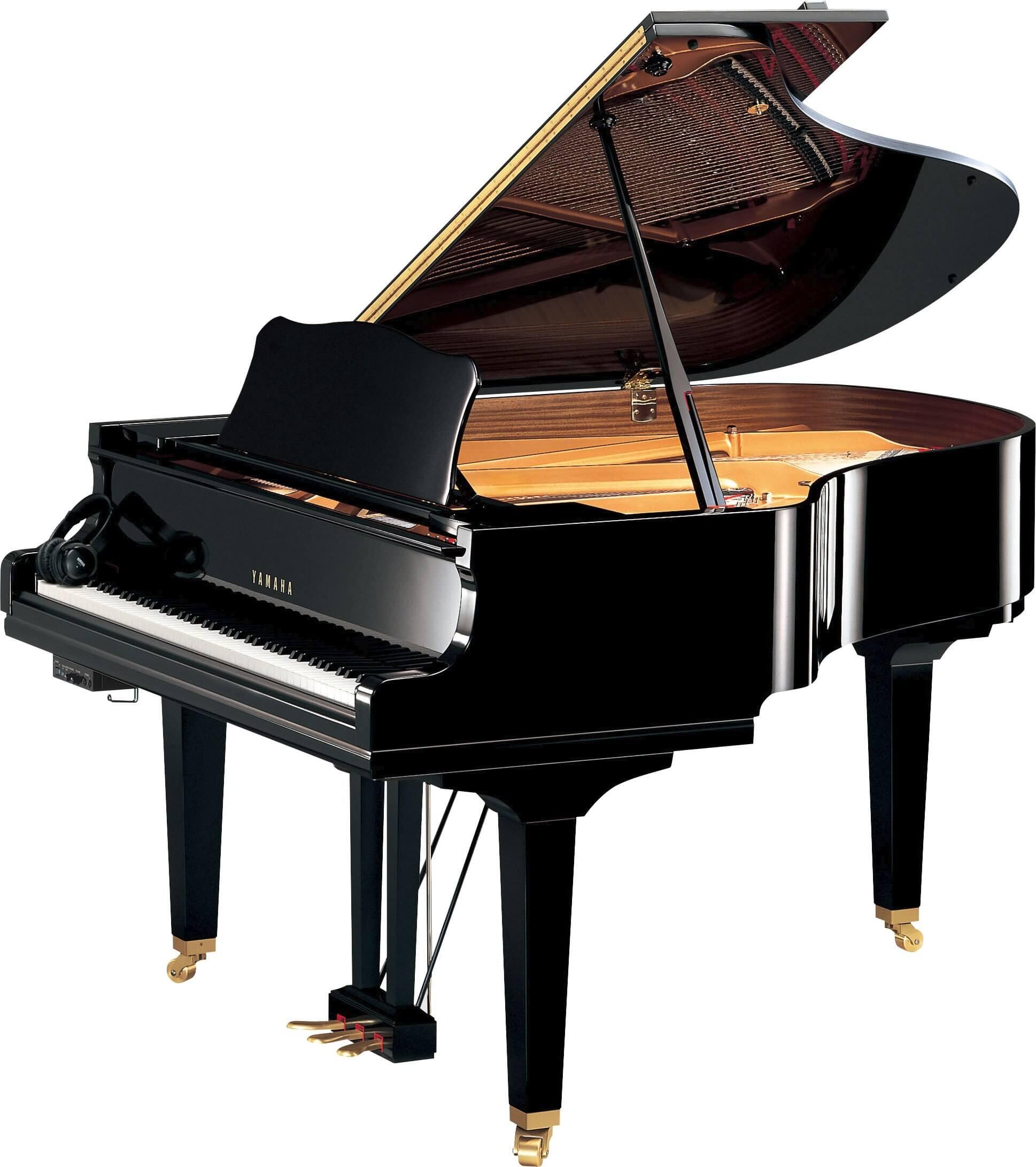 Piano De Cola Yamaha GC2SH
