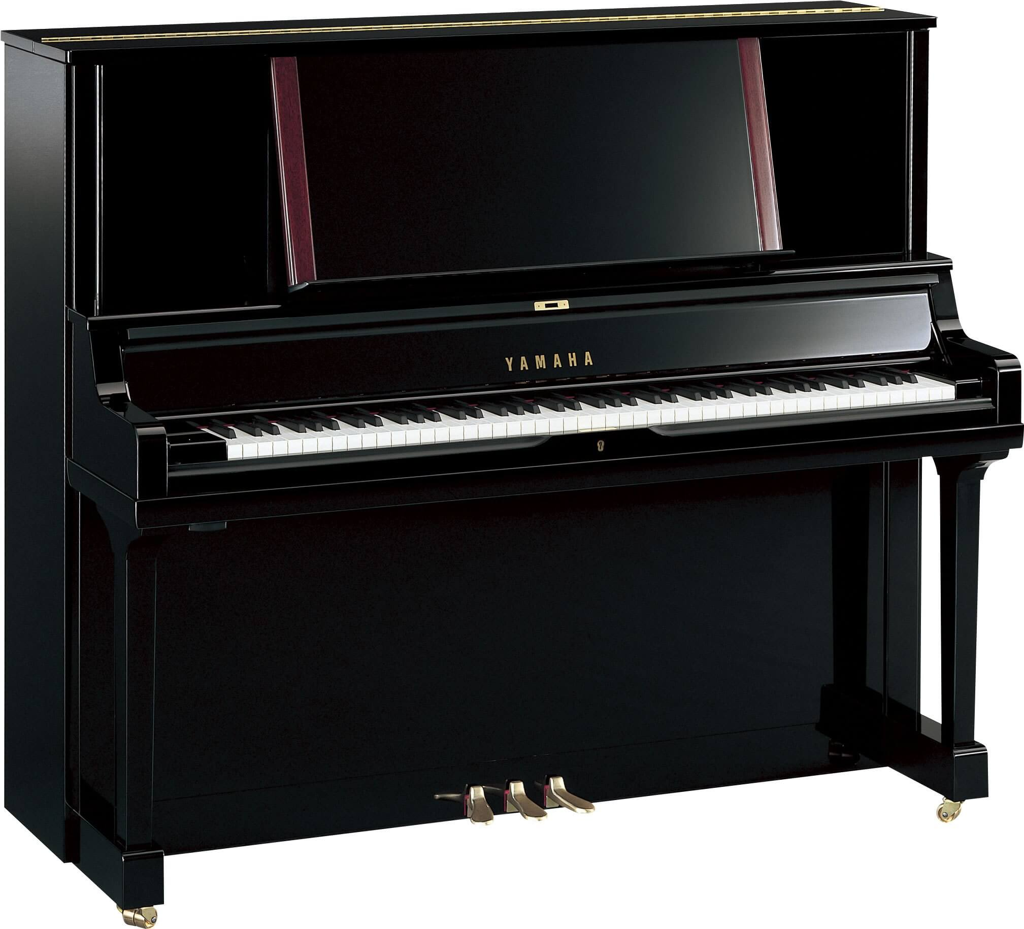 Piano Vertical Yamaha Yus5
