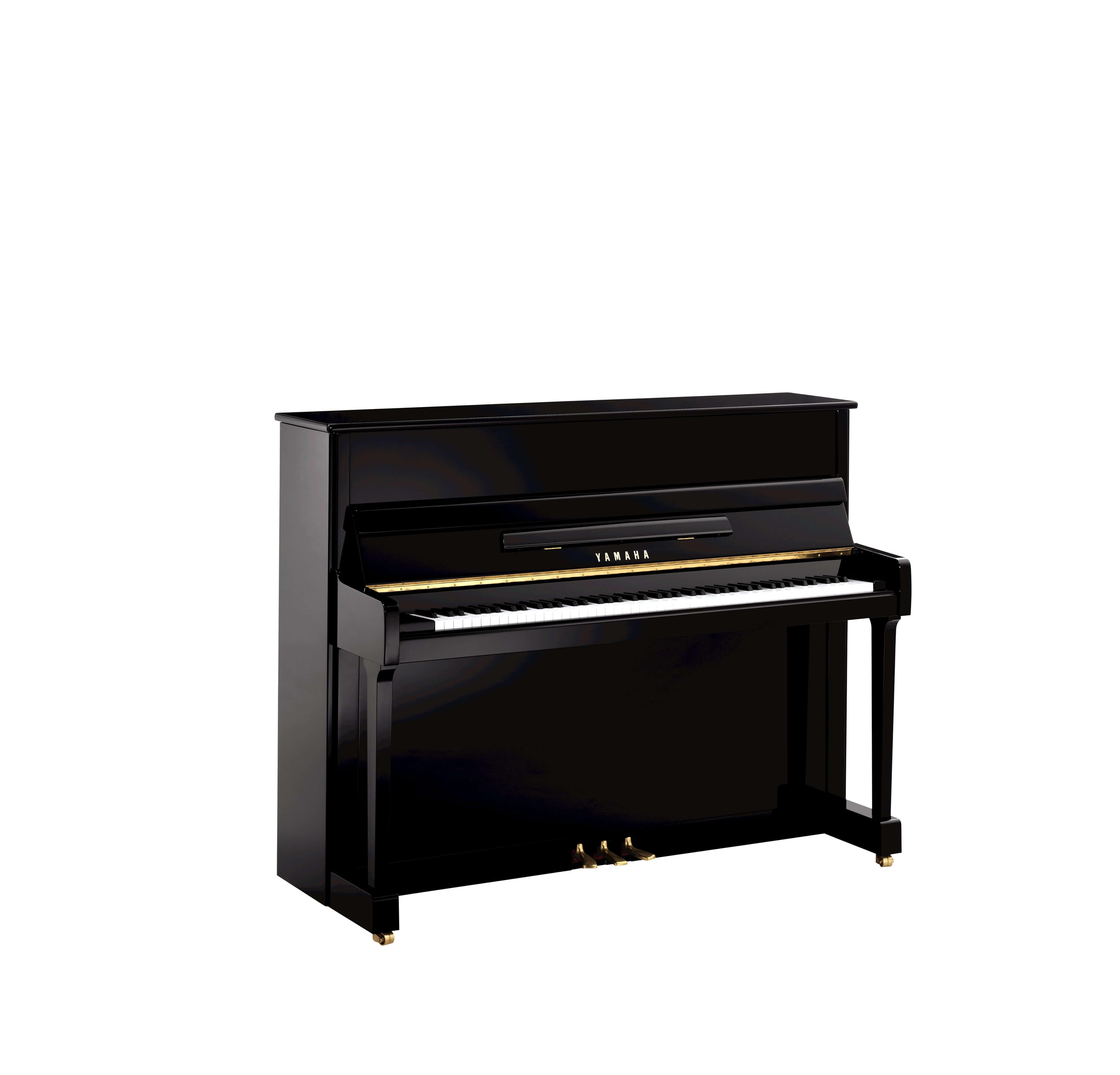 Piano Vertical Yamaha P116G
