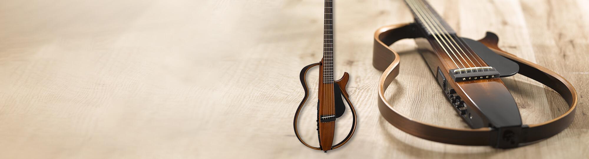 Guitarras  Silent