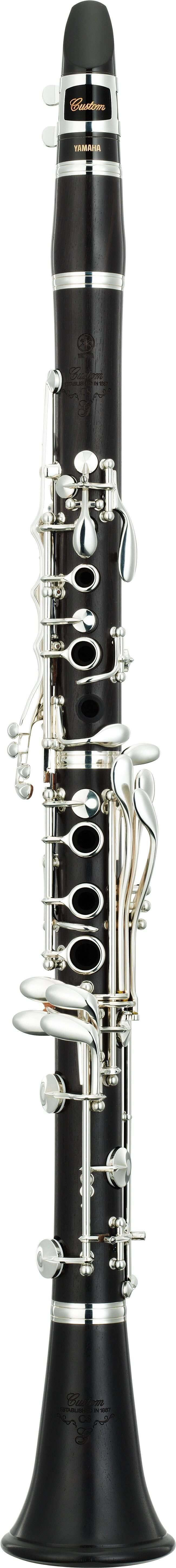 Clarinete en Sib Yamaha YCL-CSGIIIHL