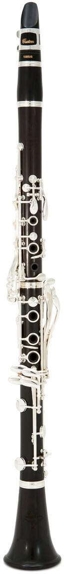 Clarinete En La Yamaha YCL-CSGAIIIL