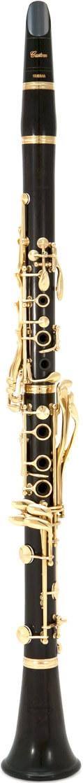 Clarinete En La Yamaha YCL-CSGAIIIHL