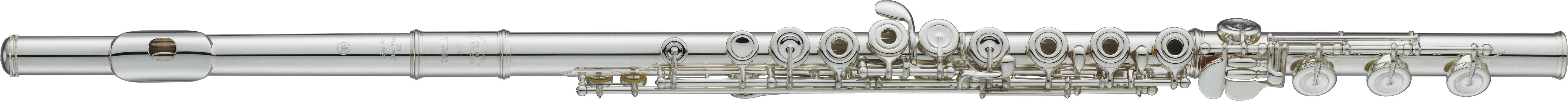 Flauta Travesera Yamaha Yfl-577H