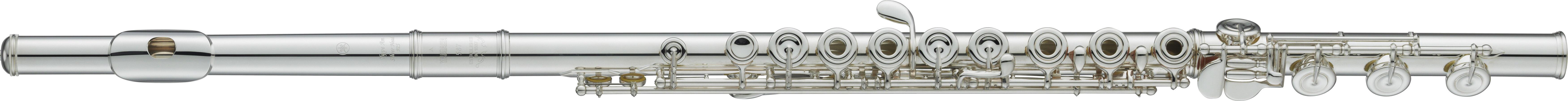 Flauta Travesera Yamaha YFL-587H