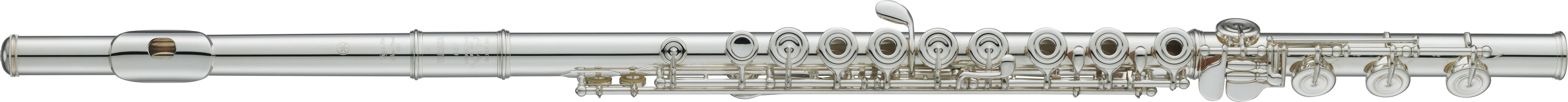 Flauta Travesera Yamaha YFL-687H