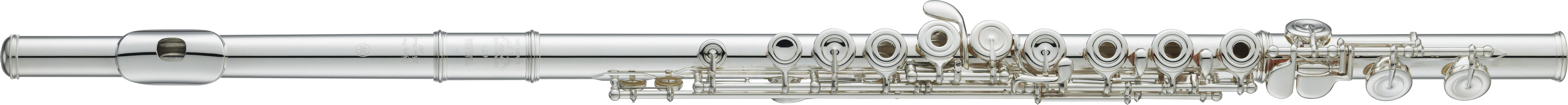 Flauta Travesera Yamaha YFL-677
