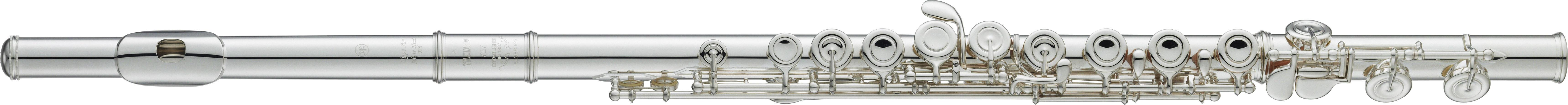 Flauta Travesera Yamaha YFL-717