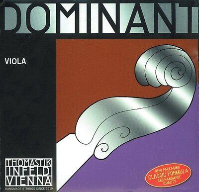 Cuerda Viola Thomastik Dominant
