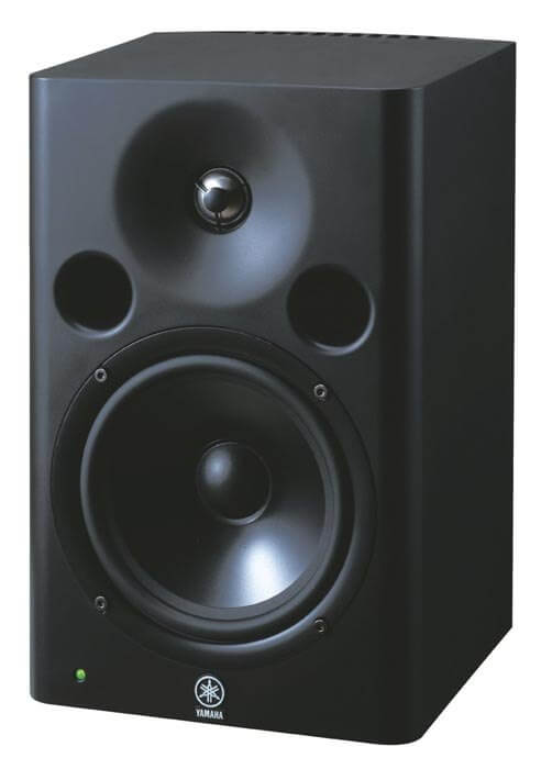 Monitor De Estudio Yamaha Msp7
