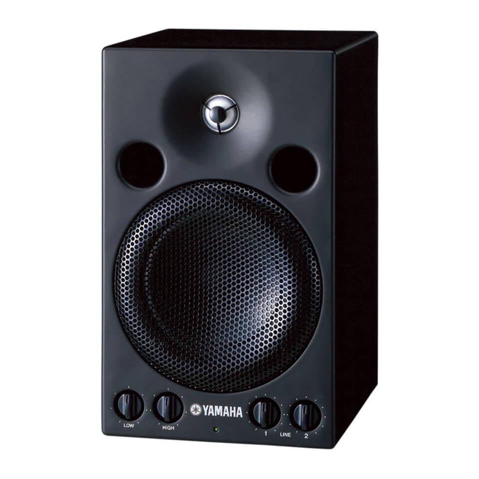 Monitor De Estudio Yamaha Msp3