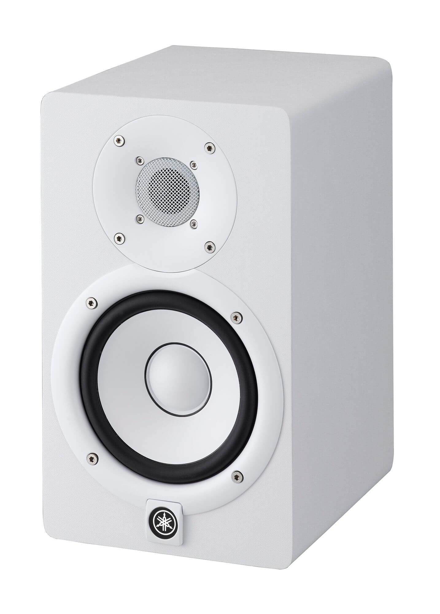 Monitor De Estudio Yamaha HS5W