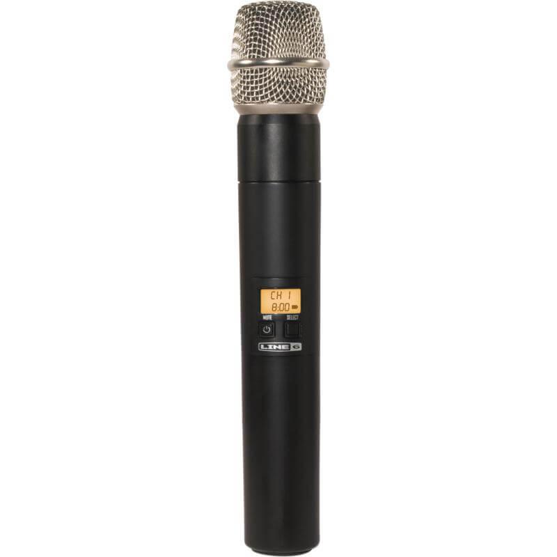 Micrófono Line6 V75HHTx