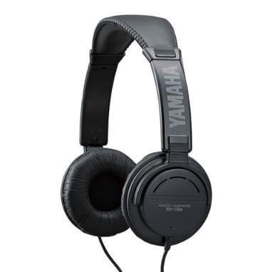 Auricular Yamaha Rh 5Ma Negro