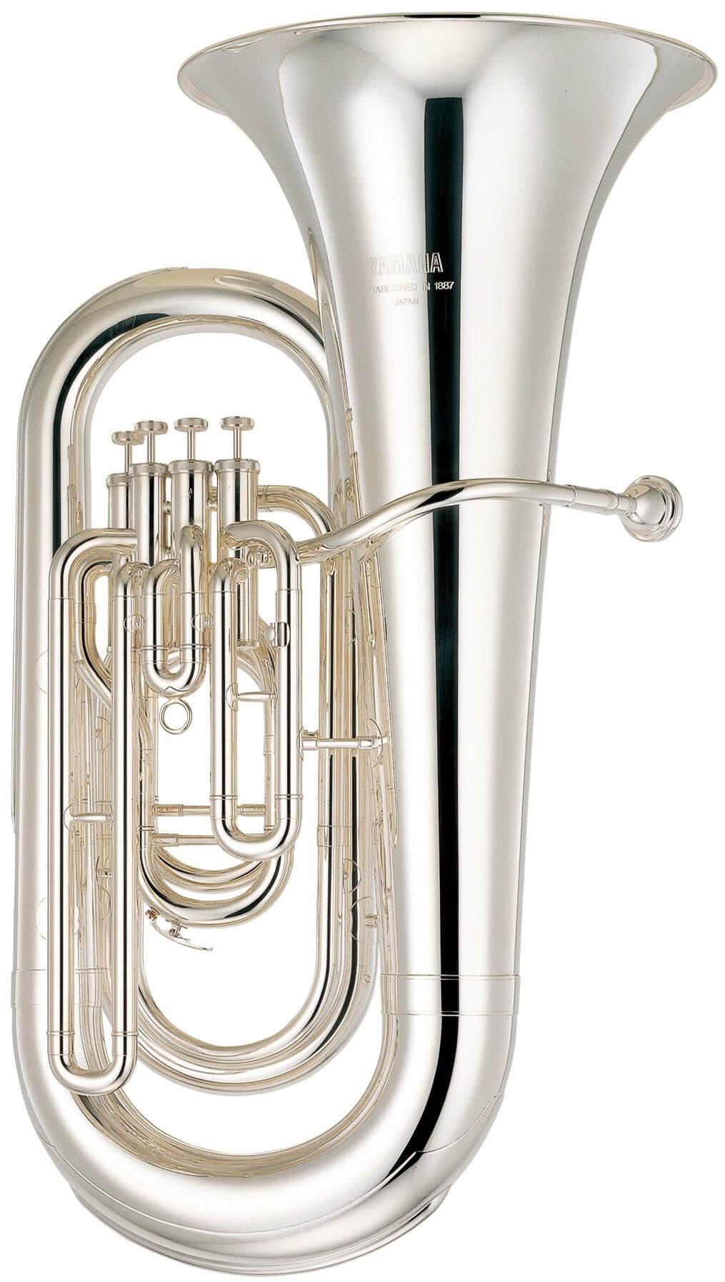 Tuba En Mib Yamaha YEB-321S