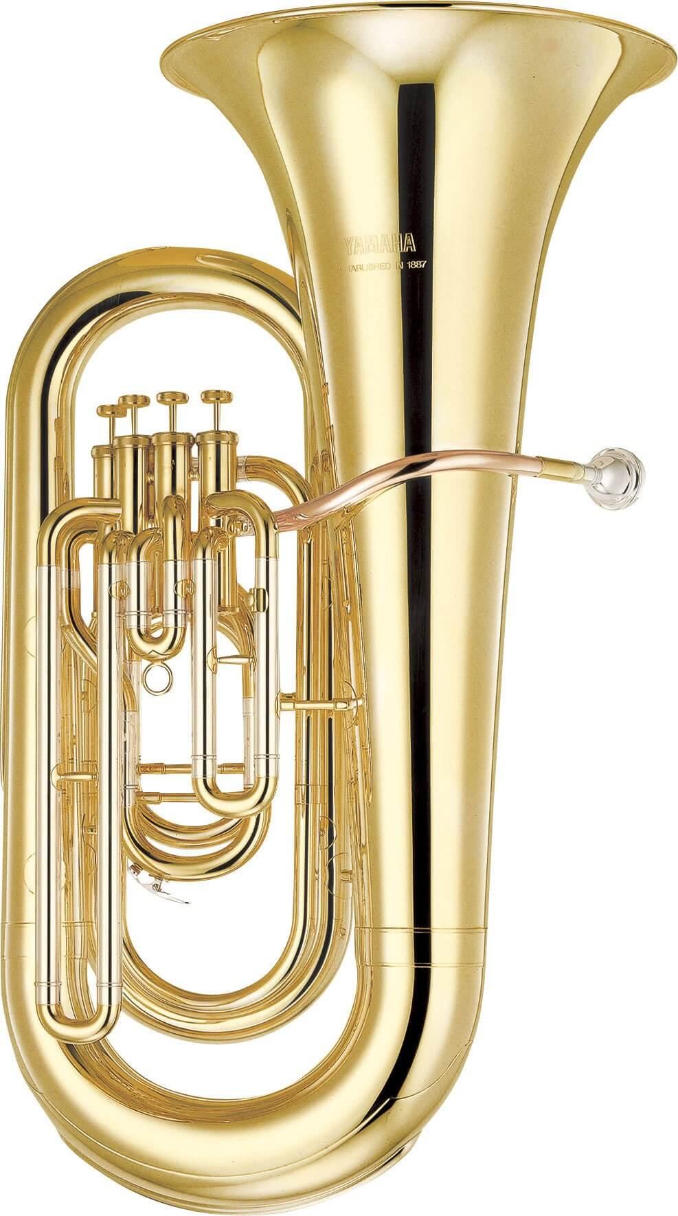 Tuba En Mib Yamaha YEB-321