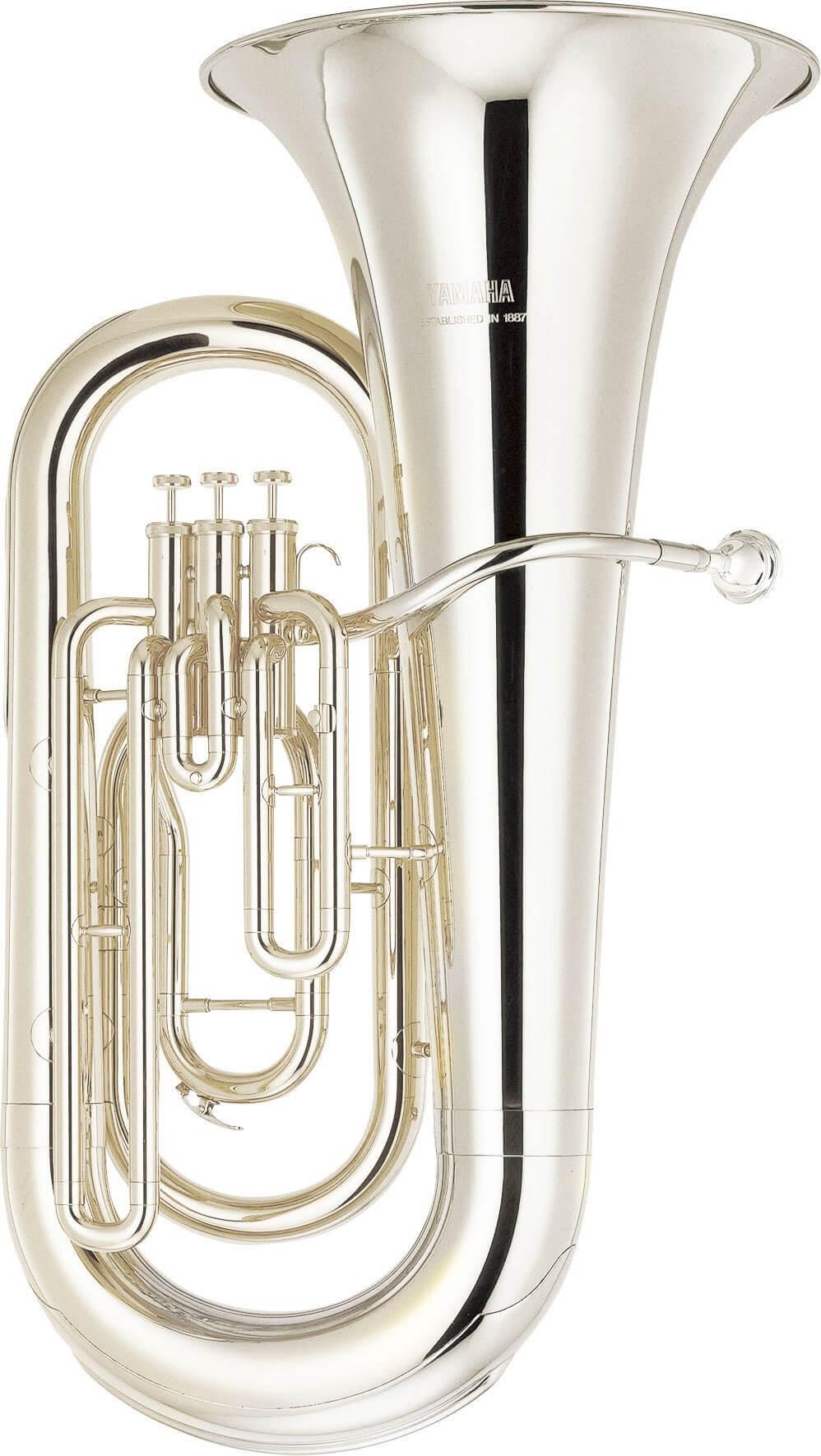 Tuba En Mib Yamaha YEB-201S