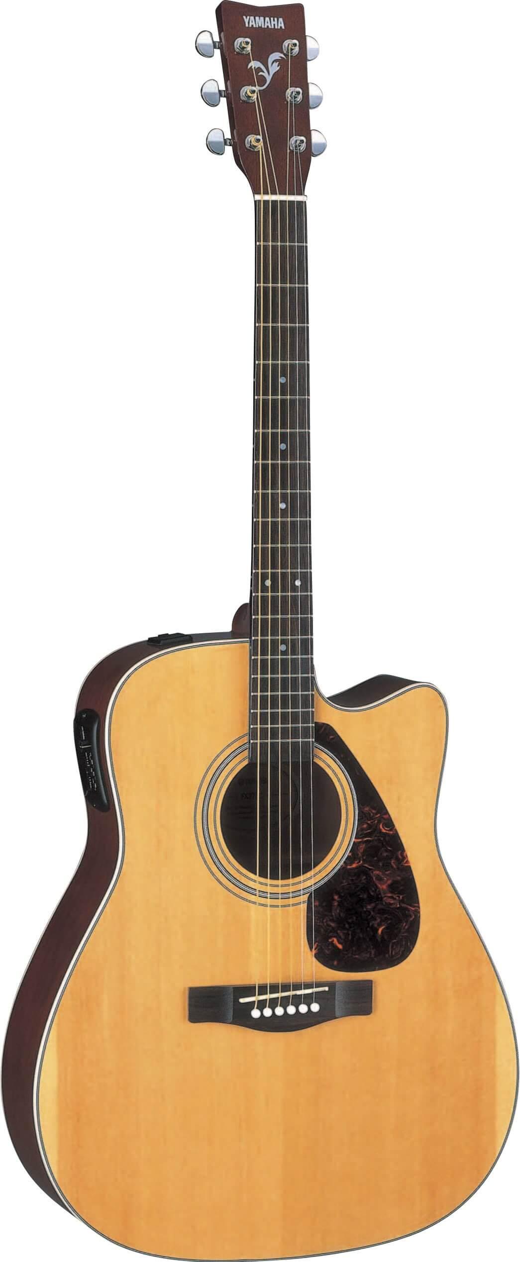 Guitarra Acústica Yamaha FX370C