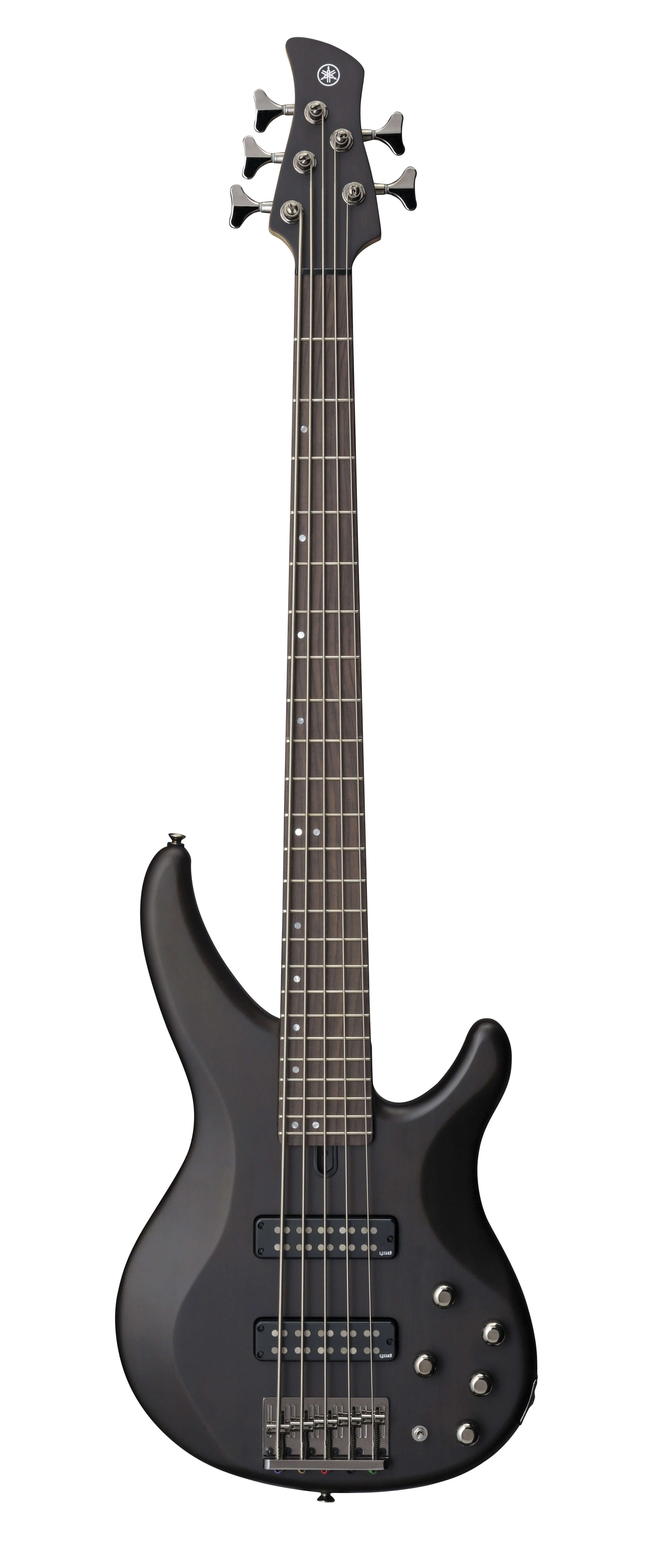 Bajo Eléctrico Yamaha TRBX505