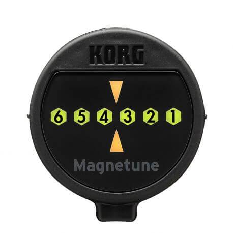 Afinador Korg Magnetune